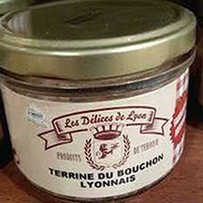 Terrine du bouchon lyonnais