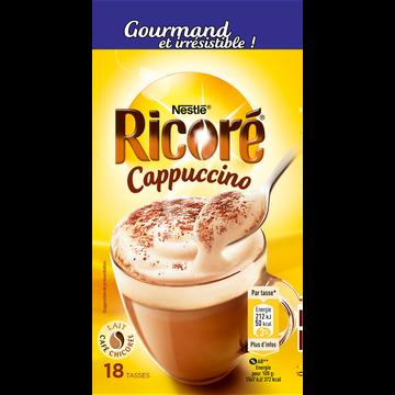 Nestlé Chicorée Soluble Ricore Cappuccino - 243g