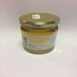 miel acacia 250g LA MAISON DU MIEL
