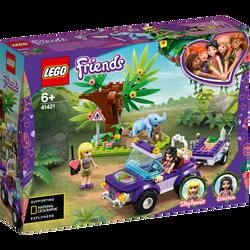 LEGO® Friends - Le sauvetage du bébé éléphant - 41421 -  Dès 6 ans