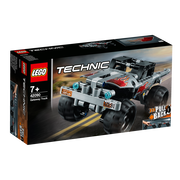 Technic Lego® Technic - Le Pick-up D'évasion - 42090 - Dès 7 Ans