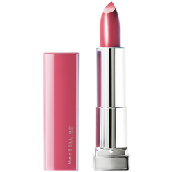Rouge à lèvres color sensational made for all 376 pink for me MAYBELLINE, nu
