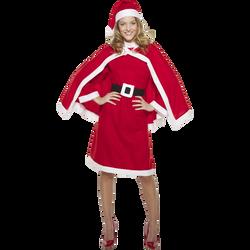 Costume de Noël pour femme
