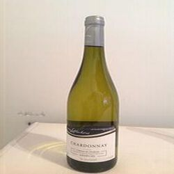 Chardonnay IGP coteaux de l'Ardèche  2016 Domaine de Lablachère