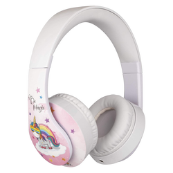 Casque SW401 Licorne Be Magic
