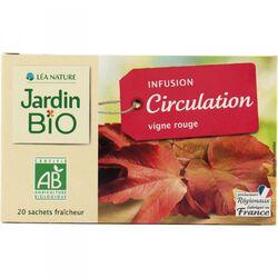 JB INFUSION CIRCULATION