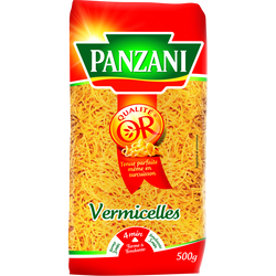 Vermicelles PANZANI, 500g