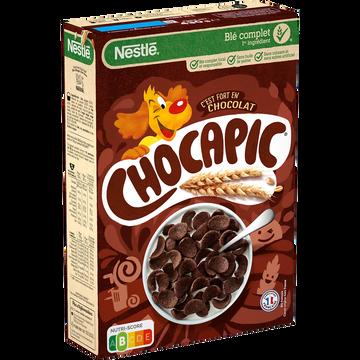 Nestlé Céréales Chocapic Nestle, Paquet De 430g