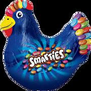 Smarties Poule Smarties Nestle, Sachet De 100g