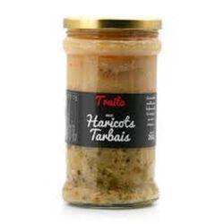 Truite aux Haricots Tarbais 76