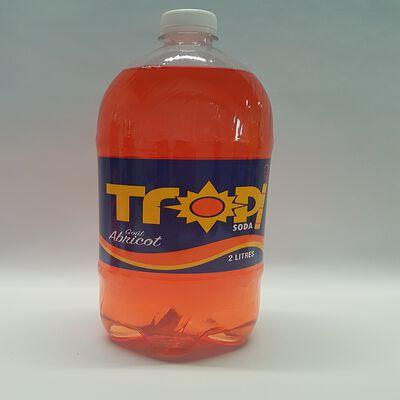 TROPI ABRICOT 2L