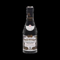 Vinaigre balsamique de Modène giusti ALBERT MENES, 250ml