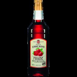 Sirop de fraise RIEME, 1l