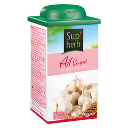 Ail SUP'HERB daregal, 75g