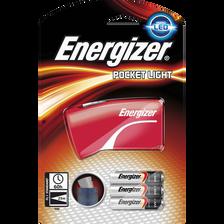 Torche LED Pocket Light ENERGIZER