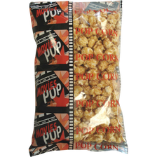 Pop-corn au caramel, sachet 125g