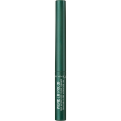 Eyeliner wonder'proof 003 precious emerald RIMMEL,  1,4ml