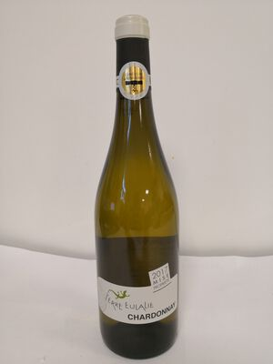 IGP Pays d'Oc - Cave de Bourdic - Chardonnay