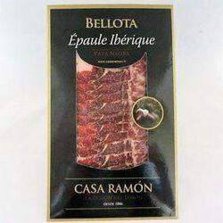 EPAULE IBERIQUE BELLOTA 80G