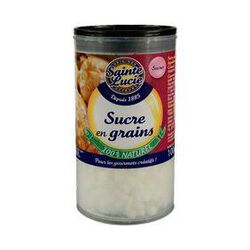sucre en grains
