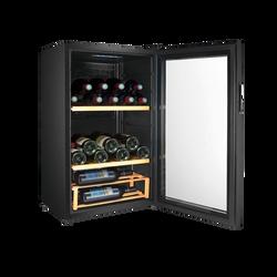 Cave à vin de mise à température LA SOMMELIERE LS41-