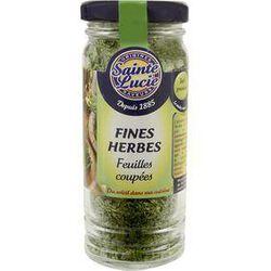Fines herbes SAINTE LUCIE, 12g
