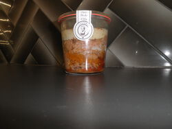 PATE CAMPAGNE SUP.CHINON 420G