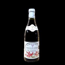 Coteaux du Lyonnais rouge Georges Duboeuf AOP, 75cl
