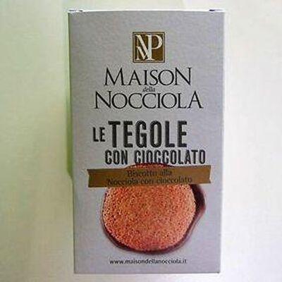 Biscuits noisette chocolat MAISON DELLA NOCCIOLA,130g