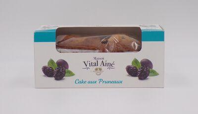CAKE PRUNEAUX 340G