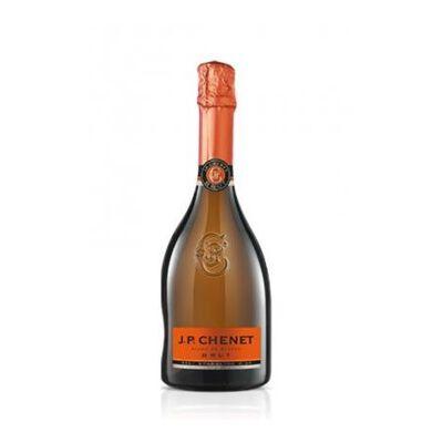 Vin mousseux brut 11° vol. JP CHENET , 75cl
