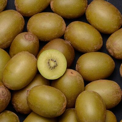 Kiwi jaune pièce