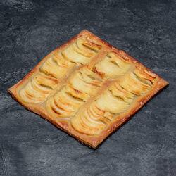 Tarte fine aux pommes, 6 parts, 465g