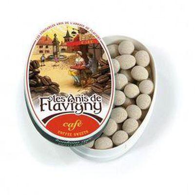 ANIS DE FLAVIGNY CAFE 50 G