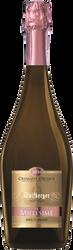 Crémant d'Alsace Le millesime rosé WOLFBERGER, 75cl
