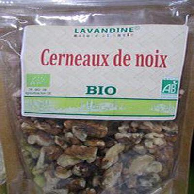 cernaux de noix bio 125g
