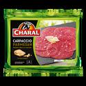 Charal Carpaccio Au Parmesan, , 230g