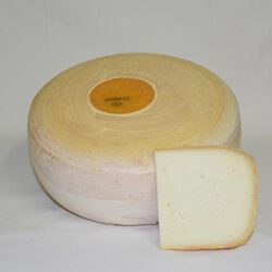 FROMAGE LOCAL COULAURES... CHEVRE FENUGREC / NOIX