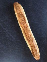 Baguette tradition sésame, 1 pièce, 250g