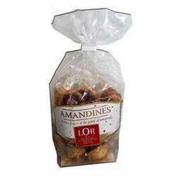 Sachet D'Amandines en paquets individuels LOR