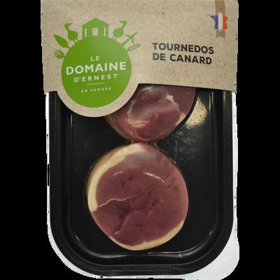 Tournedos de canard, LE DOMAINE D'ERNEST, France, 2 pièces