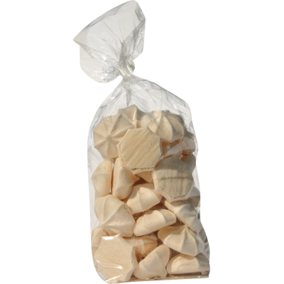 Meringue vanille sans gluten, ASTRUC PATISSERIE, sachet 200g