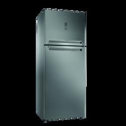Réfrigérateur double portes WHIRLPOOL TTNF8212OX