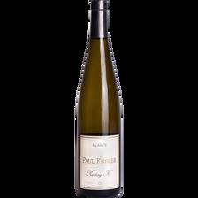 "Riesling ""K"" AOP blanc, PAUL KUBLER, bouteille de 75cl"