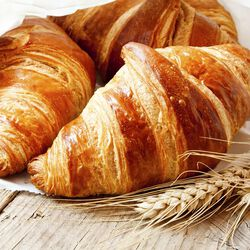 Croissant pur beurre X10  U saveur