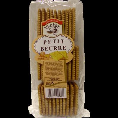 Petit beurre BISCUITERIE VEDERE, 350g