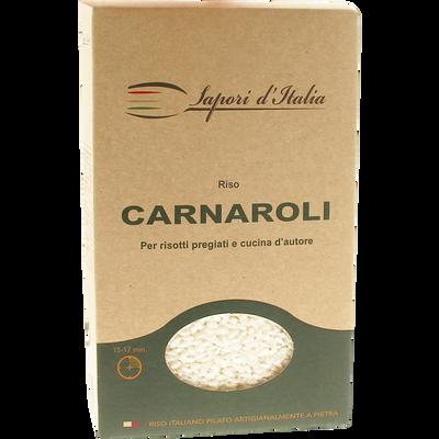 Riz carnaroli SAPORI DITALIA, 1kg