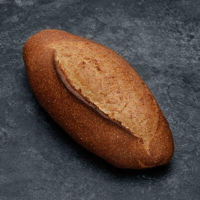 Pain à la farine complète, 1 pièce, 300g