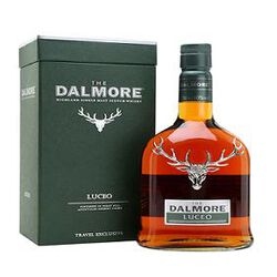 Single Malt Scotch Whisky THE DALMORE Luceo 70cl 43%vol