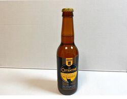 Bière blonde, LA COTENTINE, 33CL